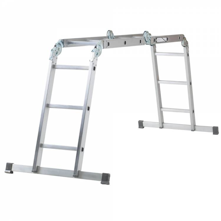 Werner Abru 10 Way Multi Purpose Combination Ladder 75010