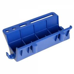 Werner Abru Fibreglass Stepladder LOCK-IN Job Caddy 79005 - £16.91